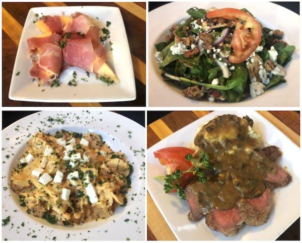 June Food Specials