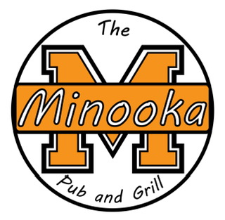 Minooka Pub and Grill Home