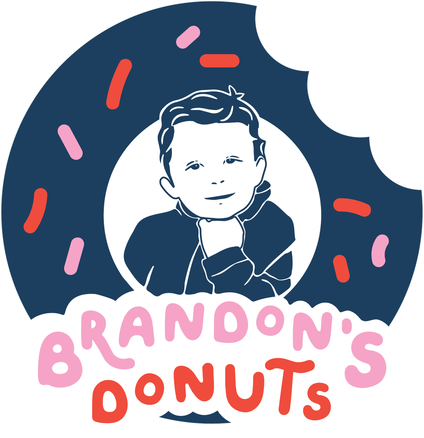 Brandon's Donuts Home