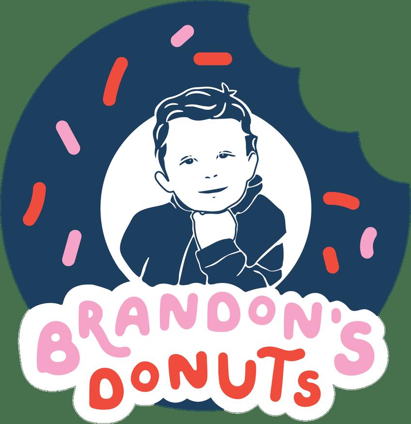 Brandon's Donuts Home