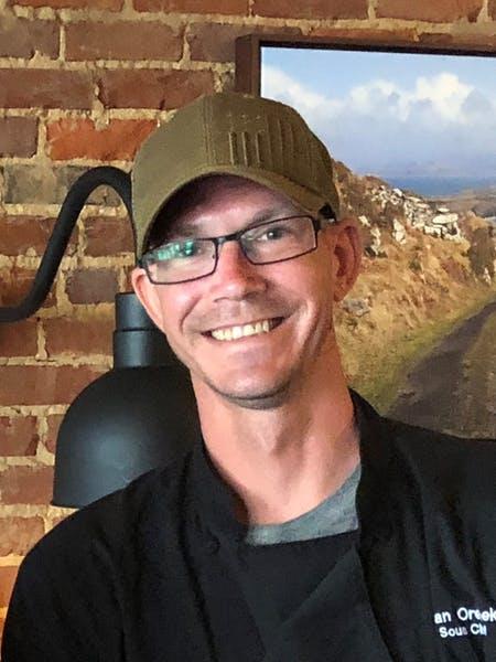 Photo of Dan Orehek