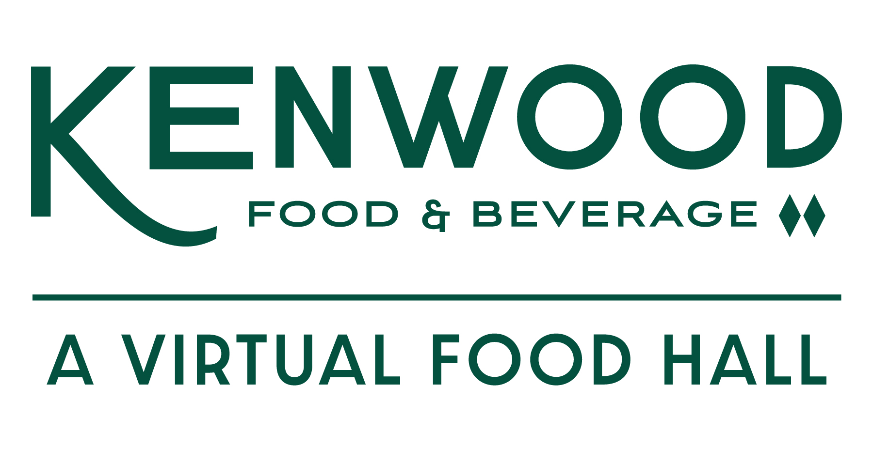 Kenwood Food Hall Home
