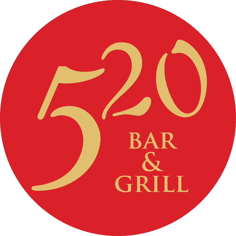 520 Bar & Grill Home