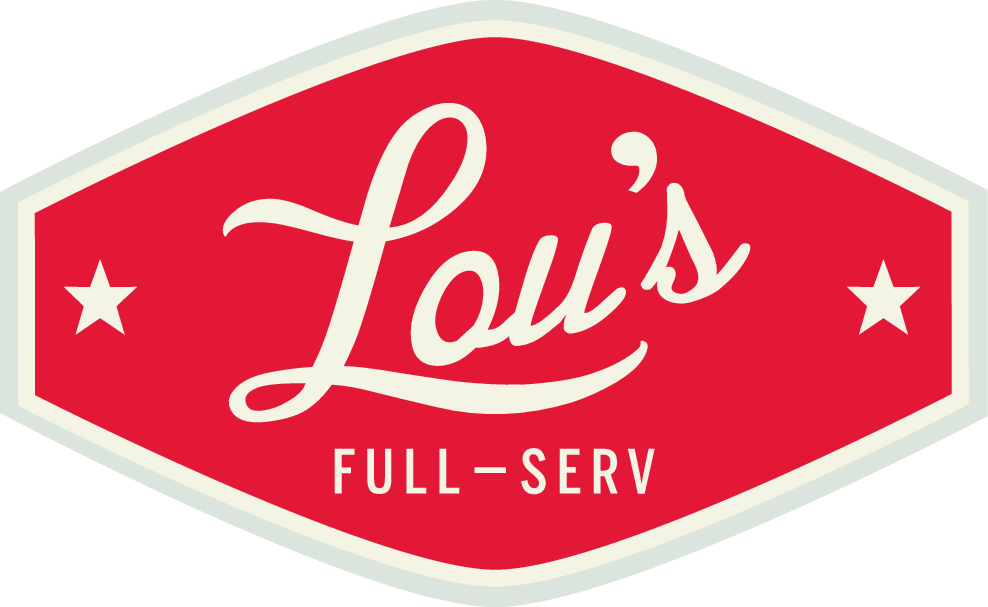 Lou's Full Serv Home