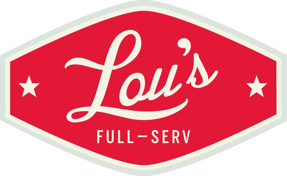 Lou's Full Serv Home