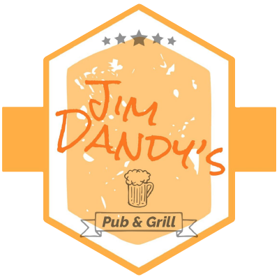Jim Dandy's Home