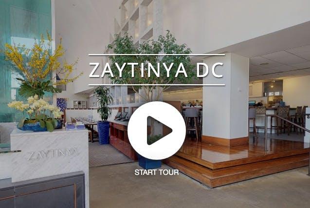 Zaytinya Virtual Tour