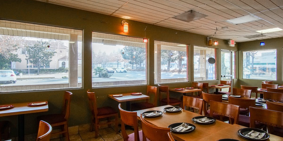Mountain View Hours Location Amber India Restaurants