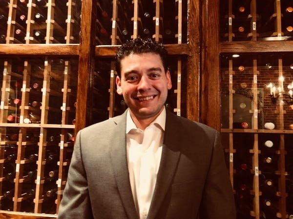 Photo of Anthony Santini