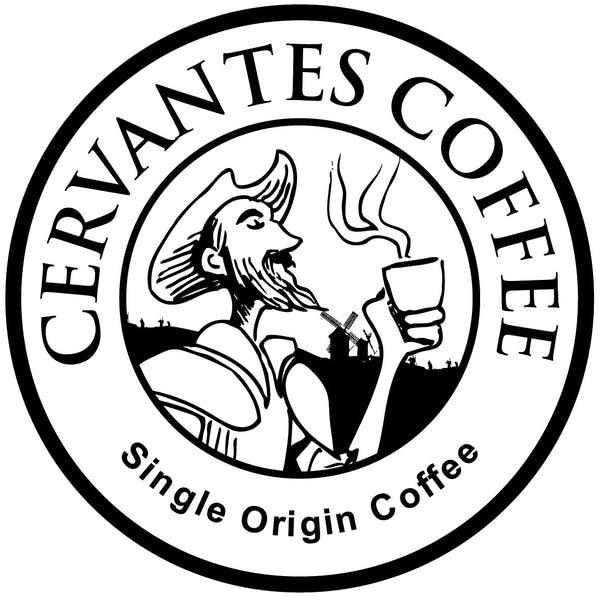 Photo of Cervantes Coffee Roasters