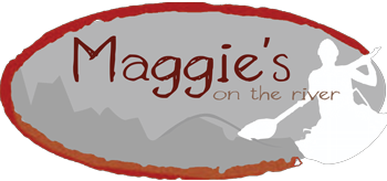 Maggie's on the River Home