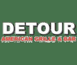 Detour Grille logo