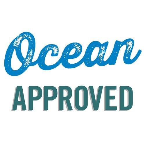 Photo of Ocean Approved