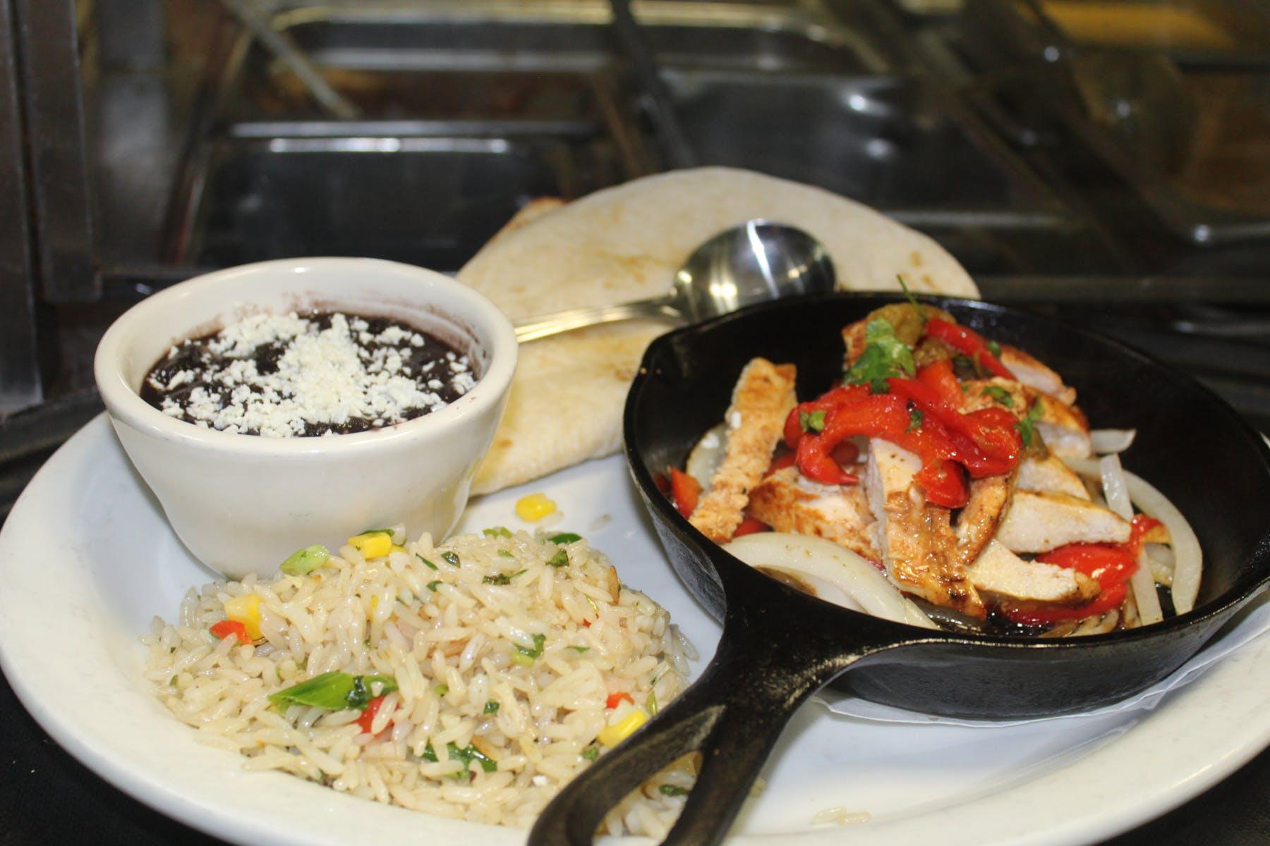 Image result for Blue Corn Harvest Restaurant food