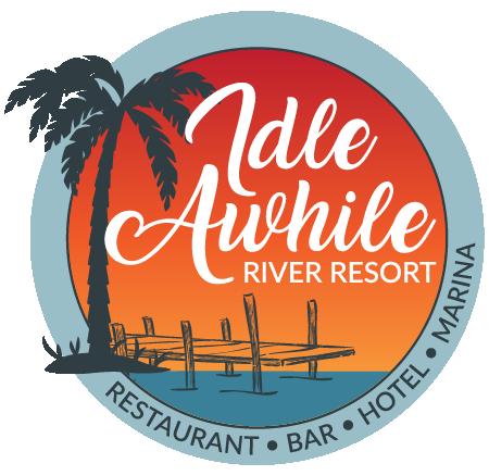 Idle Awhile Resort Home