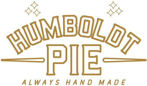 Slice of Humboldt Pie Home