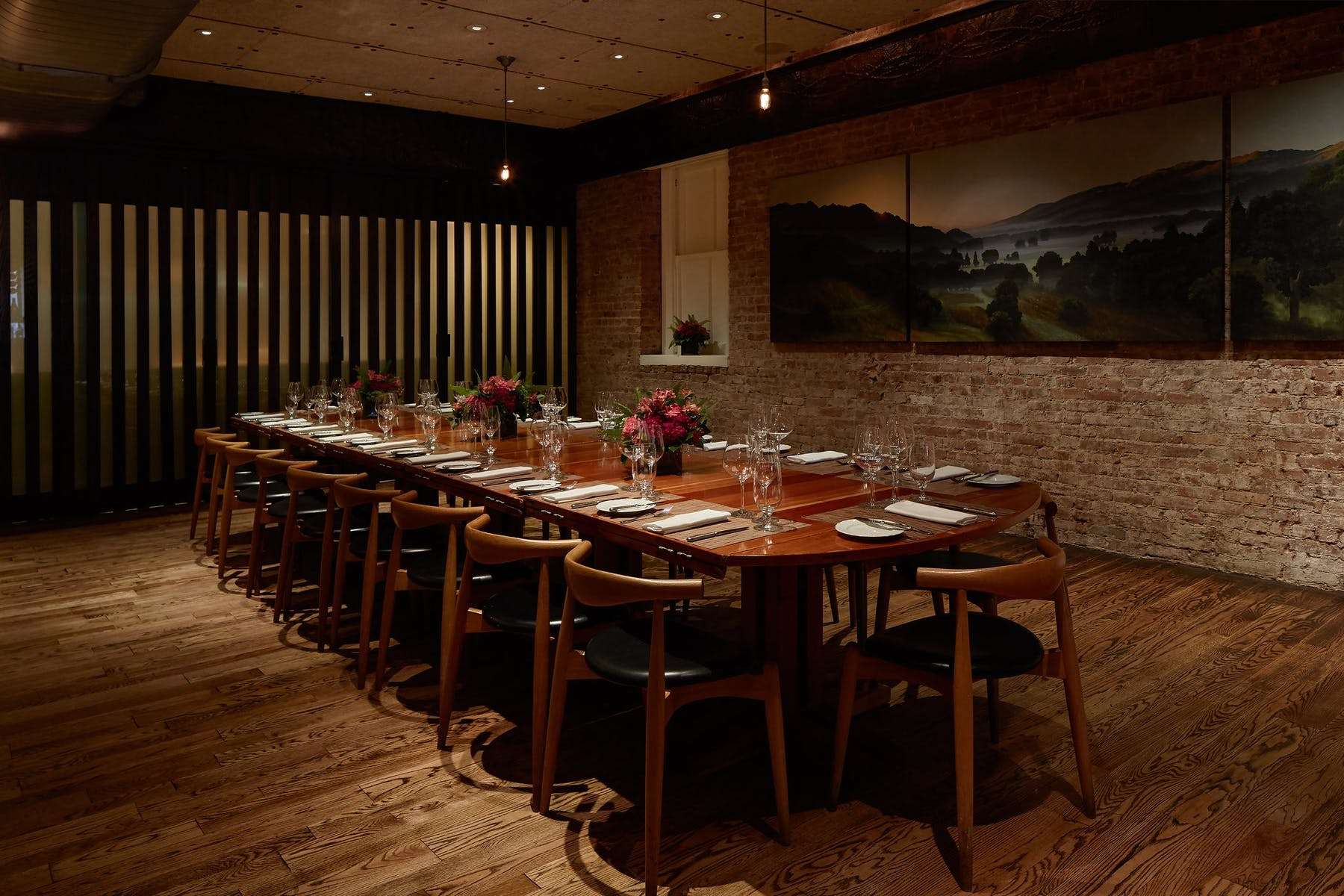 enorme korting fabriek Koop Authentiek CRAFT | The Best Private Dining in NYC | Known Among the ...