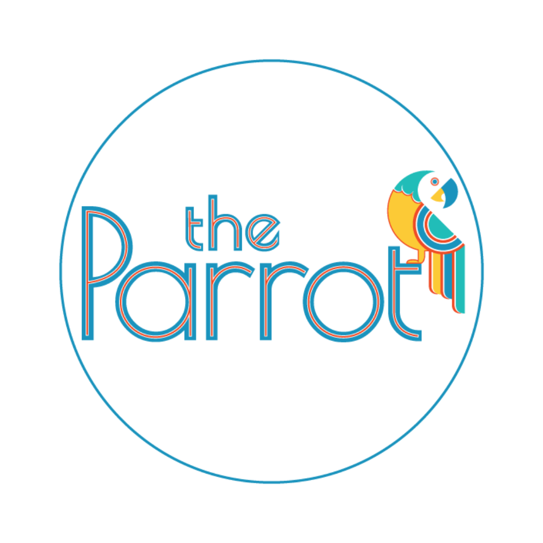Welcome to <br> The Parrot