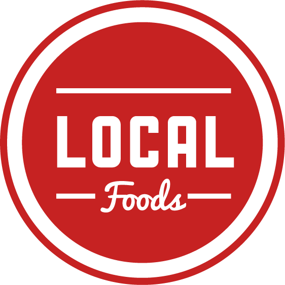 Local Foods Home