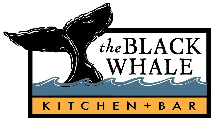 The Black Whale Home