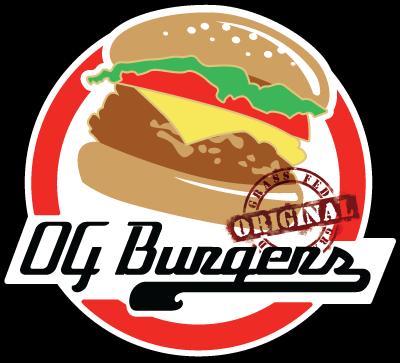 OG Burgers Home