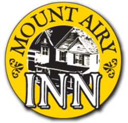 The Mt Airy Inn Home