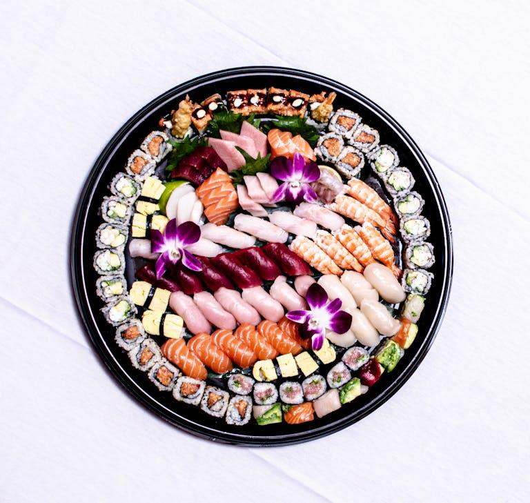 Sushi Platter 6-8