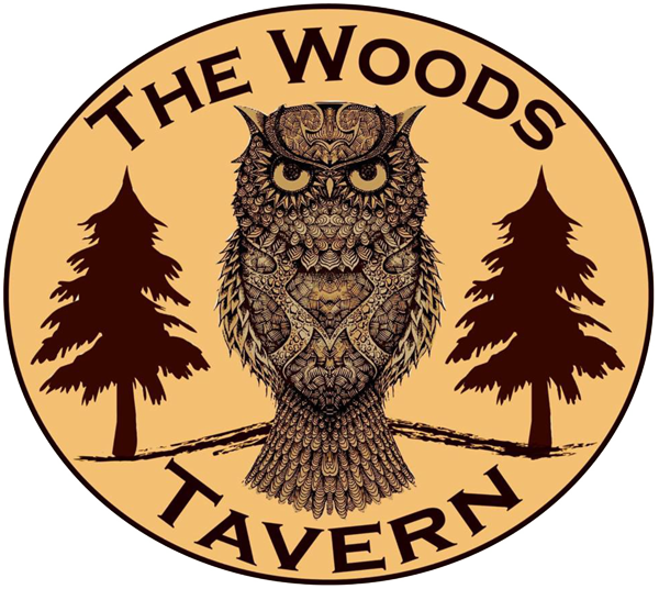 Woods Tavern Home