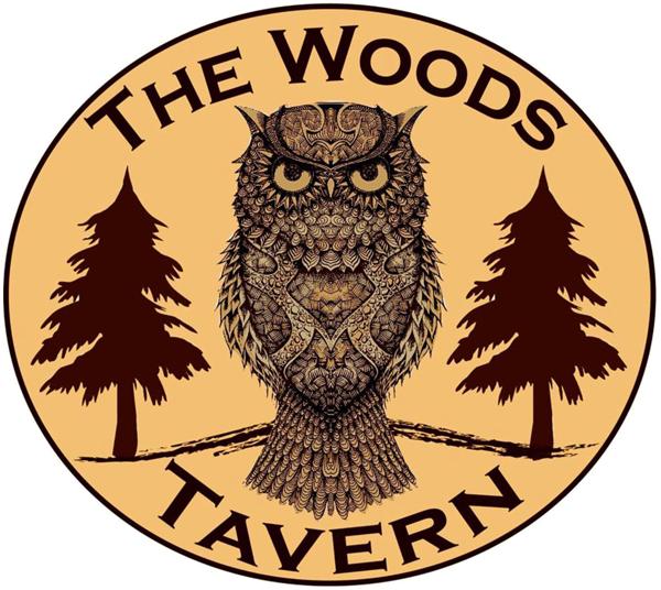 Woods Tavern Home