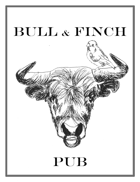 The Bull and Finch Home