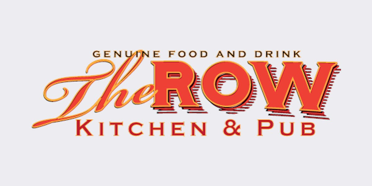 The Row Kitchen And Pub In Nashville Tn