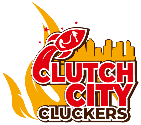 Clutch City Cluckers Home
