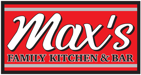 Max's Family Kitchen & Bar Home