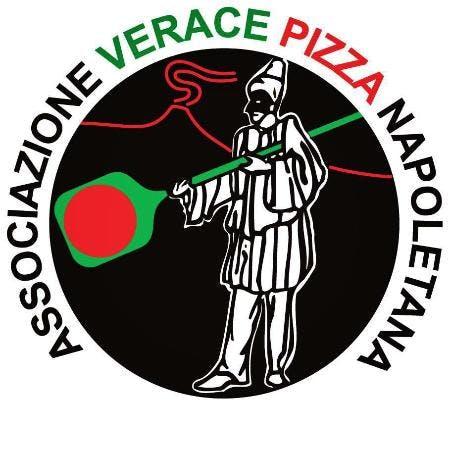 Associazione Verace Pizza Napoletana logo
