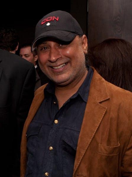 Photo of Deep Sethi