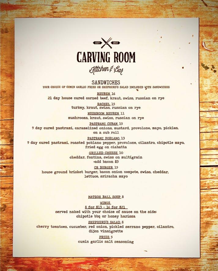 covid19 menu MVT