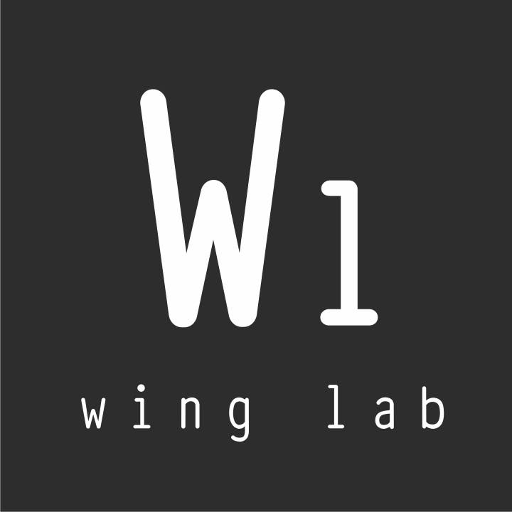 Wing Lab Logo