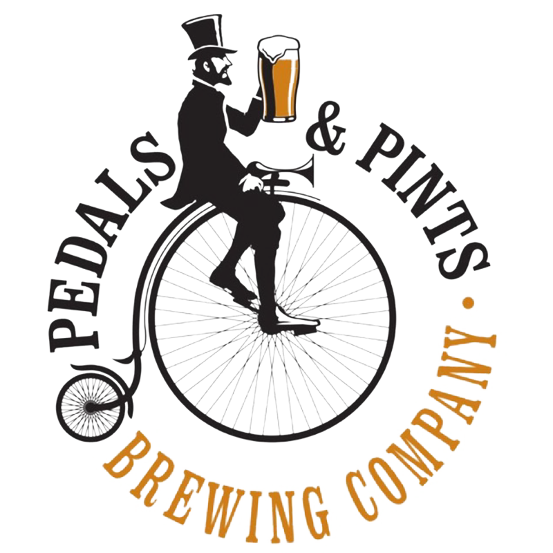Pedals & Pints Brewing Company Home