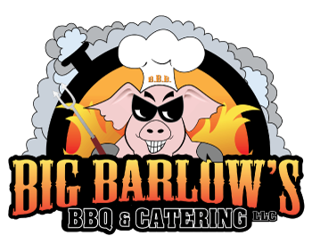 Big Barlow's BBQ & Catering Home