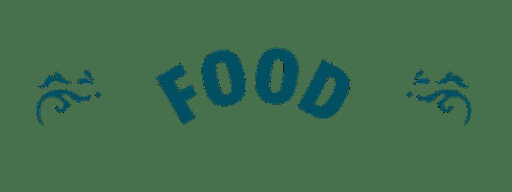 Click for Food Menus