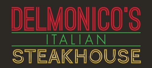 Delmonico S Italian Steakhouse Italian Cuisine In The Us