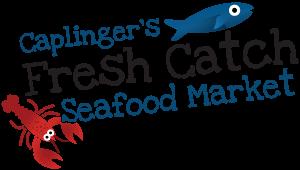 Caplinger's Fresh Catch Home