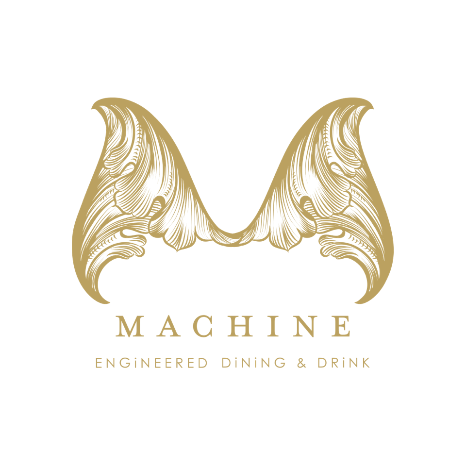 Machine: engineered dining and drink Home