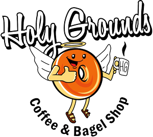 Holy Grounds Coffee & Bagel Home
