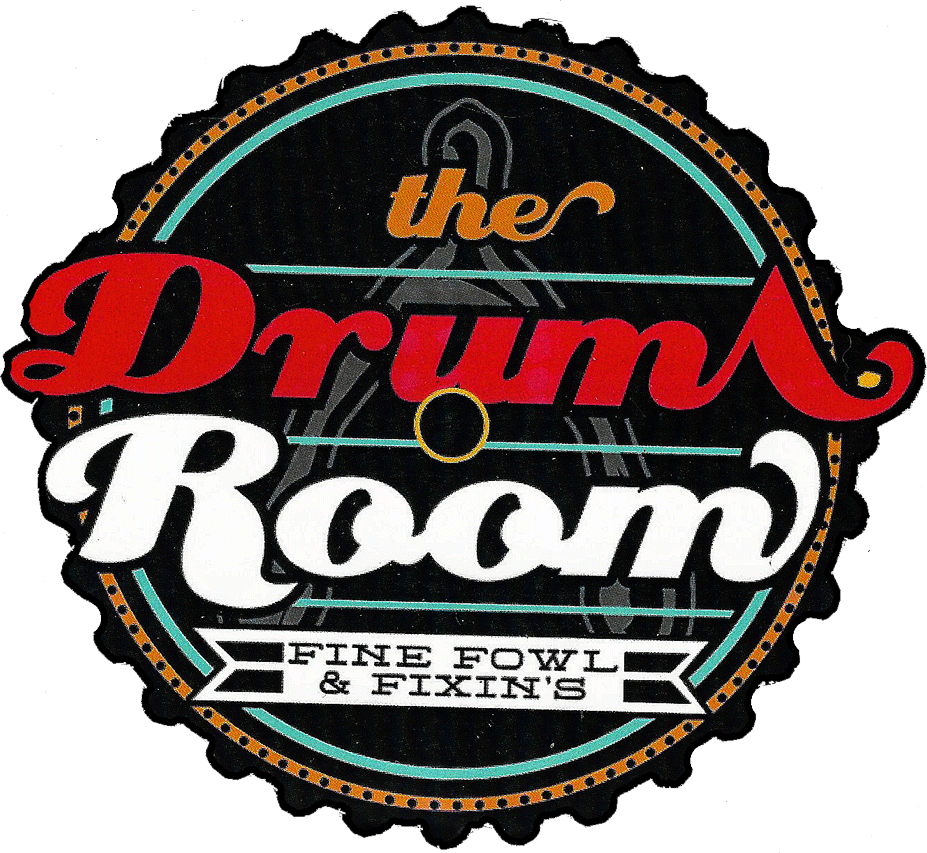 The Drum Room Home