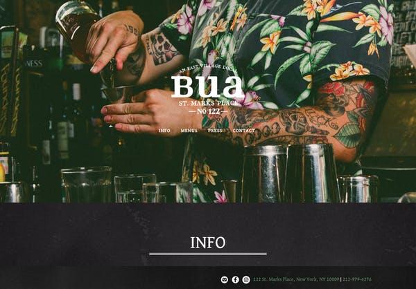 Bua Bar