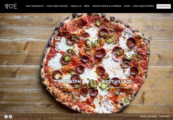 Emily Pizza