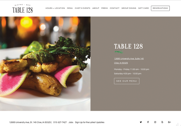Table128