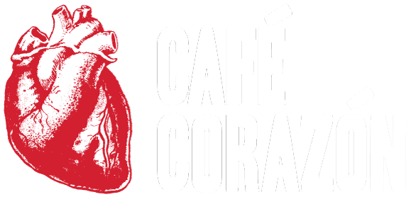 Cafe Corazon Home