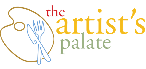The Artist's Palate Home